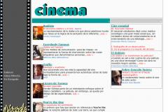 Sección de Cine 2002