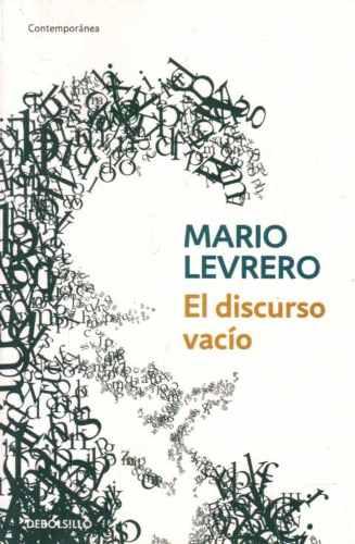 El discurso vacío, de Mario Levrero