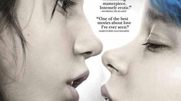 Cine: La vida de Adèle
