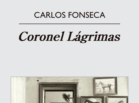 Conversación con Carlos Fonseca