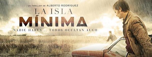 Cine: La isla mínima, Alberto Rodríguez