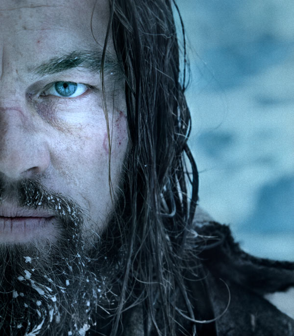 The Revenant . El renacido