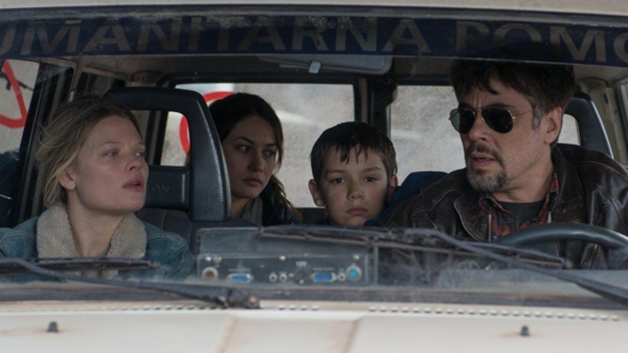 Cine: Un día perfecto, Fernando León de Aranoa
