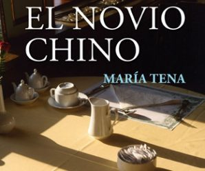 María Tena: El novio chino