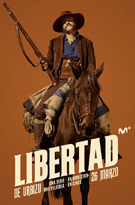 Libertad, de Enrique Urbizu